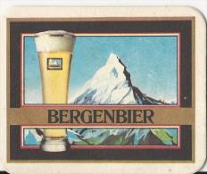 Sous-bocks: Bergenbier - Sous-bocks