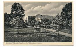 Kaufungen Gasthof   ...-alte Postkarte  (da 4551 ) Siehe Scan ! - Deutschland