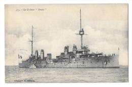 (4127-00) Le Croiseur Desaix - Krieg