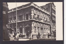 Antique Card, The Monkey Temple, Bombay, India,K3. - India