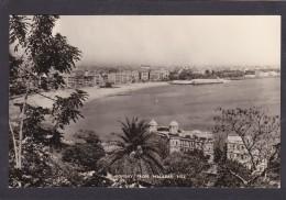 Antique Card, Bombay From Malabar Hill, Bombay, India,K3. - India