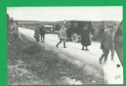 GUERRE 1914 - 1918 PHOTO 299 General Castelnau - Guerre 1914-18