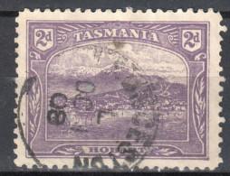 Tasmania - Australia 1905 - Mi 77C - Used - Gebraucht