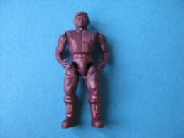 Figurine En Plastique Soldat De L'espace 40 Mm - Warhammer