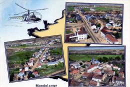 Mondelange - Autres Communes