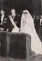 Z.K.H De Prins Van Luik En H.K.H. Prinses Paola (pk18160) - Royal Families