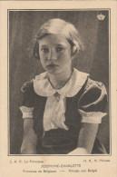 S.A.R. La Princesse, Josephine Charlotte (pk18181) - Königshäuser