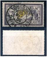 FRANCE Merson Yv.122 (Mi.99, Sc.126) Used Perfect (VF) - 1900-27 Merson