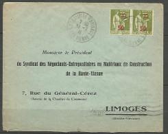 ENVELOPPE FRANCE 1941 AVEC N� 480
