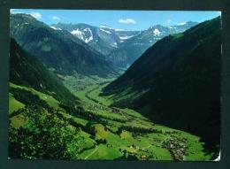 SWITZERLAND  -  Engi  Used Postcard As Scans - GL Glarus