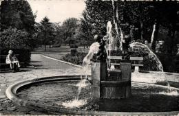 BELGIQUE - FLANDRE ORIENTALE - LOKEREN - Prinses Josephine-Charlotte Park - Parc Princesse Joséphine-Charlotte. - Lokeren