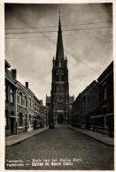 BELGIQUE - ANVERS - TUNHOUT - Kerk Van Het Heilig Hart - Eglise Du Sacré-Coeur. - Turnhout