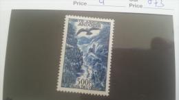 LOT 258449 TIMBRE DE ANDORRE NEUF* N�4 VALEUR 73 EUROS
