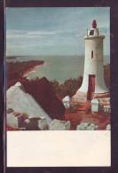 Thailand - Song Khla Lighthouse Postcard