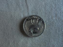 Ancienne Pièce De 10 Francs JIMENEZ 1986 - France