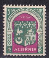 ALGERIE  N°  262  NEUF** LUXE   SANS CHARNIERE  / MNH - Algérie (1924-1962)