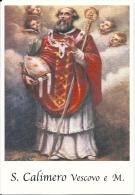 S. CALIMERO V. E M.  - Mm.80 X 115 - SANTINO MODERNO - Religione & Esoterismo