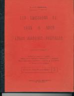 LIVRE Par Les DENEUMOSTIER - Les Emissions 1893 § 1905 , 147 Pg , 1978  - Etat TB --  15/249 - Philatélie Et Histoire Postale