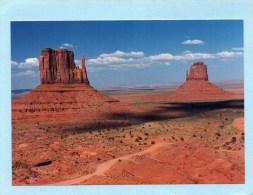 UTAH - Monument Valley - Monument Valley