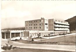 Schleiden  St Antonius Krankenhaus - Schleiden