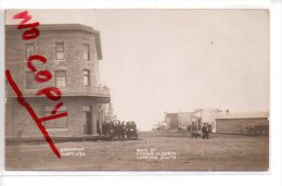 REF 220 CPA CANADA VIKING Alberta Looking South Main St (photo Bridgman 1913) - Alberta
