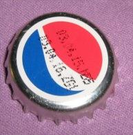 Bottle Cap - Sok Pepsi (Soda Pepsi), Croatia