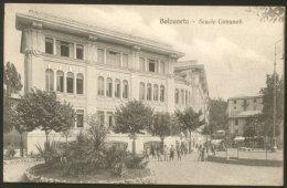 BOLZANETO GENOVA OLD POSTCARD - Genova (Genoa)