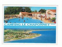 "BREM-SUR-MER: CAMPING ""LE CHAPONNET"" - Frankrijk"