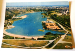 DIJON LAC KIR - Dijon