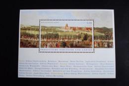 Allemagne Féd. - Année 2005 - Châteaux Et Jardins Prussiens - Y.T.  BF 65 - Neufs (**) Mint (MNH) Postfrisch - [7] República Federal