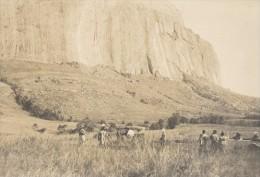 Ihosy District Madagascar Ancienne Photographie Diez 1924