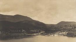 Ampefy Lac Itasy Madagascar Ancienne Photographie Diez 1924 - Africa