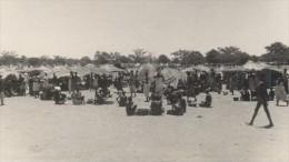 Attilio Gatti Expedition Africaine Fort Archambault Oubangui Chari Ancienne Photo 1936 - Africa