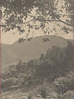 Madagascar Region De L'Isalo Montagne Ancienne Photo 1900 - Africa