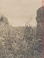 Madagascar Region De L'Isalo Falaise Ancienne Photo 1900