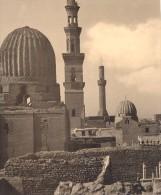 Egypte Le Caire La Vieille Ville Ancienne Photo 1890