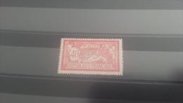 LOT 258580 TIMBRE DE FRANCE NEUF* N�119 VALEUR 16 EUROS