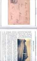 LOS FERROCARRILES ARGENTINOS RAMALES, ESTACIONES E HISTORIA POSTAL 2 TOMOS 1857-1872 NUEVO  MARTIN HORACIO DELPRATO - Ferrocarriles