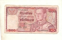 Billet De 100 à Identifier - Billets