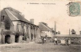 Coudrecieux - France