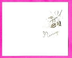 LOT De 13 FAIRE-PART De MARIAGE Vierges Des Années 1960/1970..... - Annunci Di Nozze