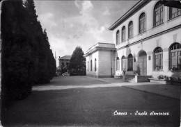 CRESSA (NO) - SCUOLE ELEMENTARI - F/G - V: 1962 - Novara