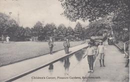 Children 's Corner , Pleasure Gardens   Bournemouth         Nr 2570 - London Suburbs