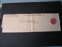== GB Cv. 1911 - 1902-1951 (Kings)