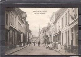 Diest - Rue Longue / Langen steenweg