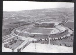 MALTA  -  NATIONAL STADIUM TA ' QALI MALTA POSTCARD 1980 - Malta