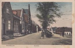 Maassluis   Zuiddijk     Nr 2600 - Maassluis