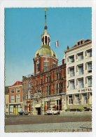 NETHERLANDS - AK 230412 Dordrecht - Wijnstraat Met Groothooftpoort - Dordrecht
