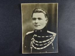 René Hoppe Commandant De La Brigade Den Chimay Romerée 1907 Mauthausen 1907 (état) - Devotion Images