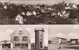 ALLEMAGNE MORLAUTERN GRUSS AUS - Kaiserslautern